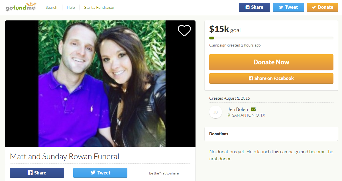 Obvious GoFundMe scams Archives | GoFraudMe
